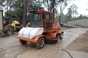 Houston Heavy Machinery Inventory